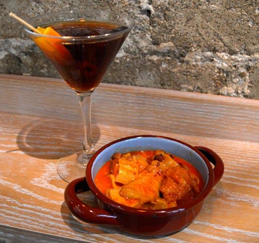 2 Martinez Lacuesta La Rioja Fernán LHV. Vermut. Winowin - 'Vermutravel', o cómo hacer la vuelta a España en vermuts