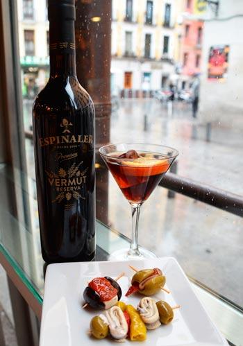 5 Espinaler Barcelona MSM LHV. Vermut. Winowin - 'Vermutravel', o cómo hacer la vuelta a España en vermuts