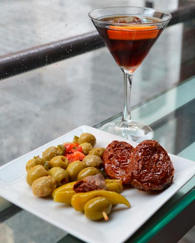 8 Zarro Madrid MSM LHV. Vermut. Winowin - 'Vermutravel', o cómo hacer la vuelta a España en vermuts