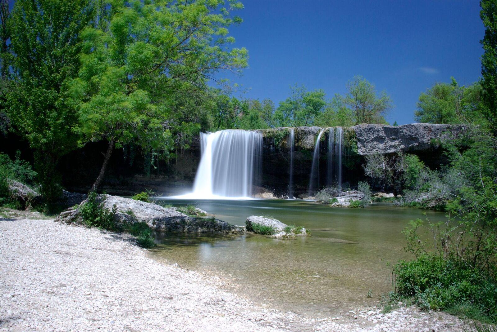 Mediodia refrescante en Pedrosa de Tobalina - Destinos refrescantes en la provincia de Burgos