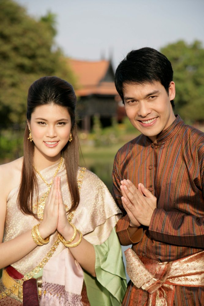 Tailandia El País de las Sonrisas Ayutthaya  - Las visitas de españoles a Tailandia aumentan un 3% en el primer semestre de 2018