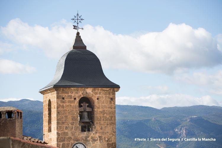TurismoYeste 0119 Albacete - Cinco motivos para pasar tus vacaciones en la montaña