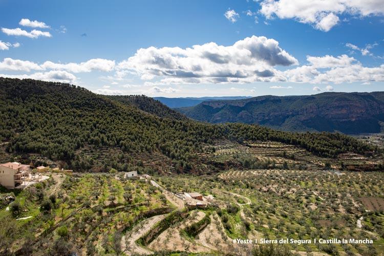 TurismoYeste 0171 Albacete - Cinco motivos para pasar tus vacaciones en la montaña
