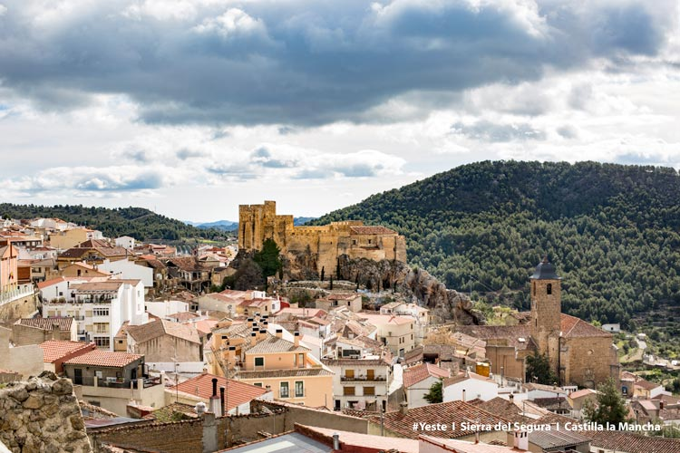 TurismoYeste Albacete - Cinco motivos para pasar tus vacaciones en la montaña
