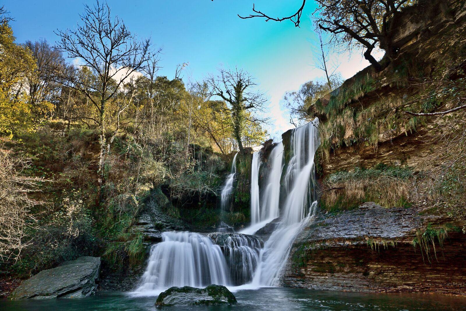 Valle de Mena - Destinos refrescantes en la provincia de Burgos