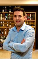 David Soucase CEO de La Pócima 2 - ¿Es el gin tonic una moda pasajera?