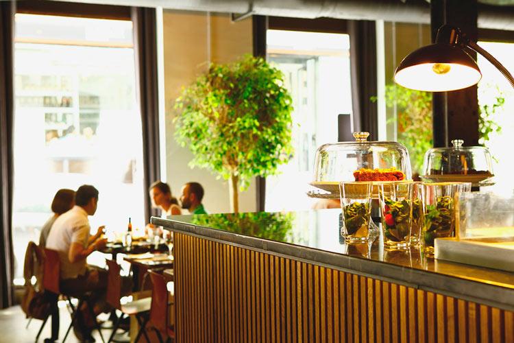 Diurno Madrid - Cómo cuidarte por dentro: gastronomía en Diurno