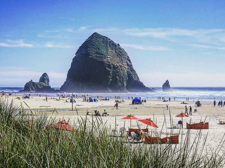 US Cannon Beach credit gs patrice playas instagram - Las 10 playas más populares del mundo en Instagram