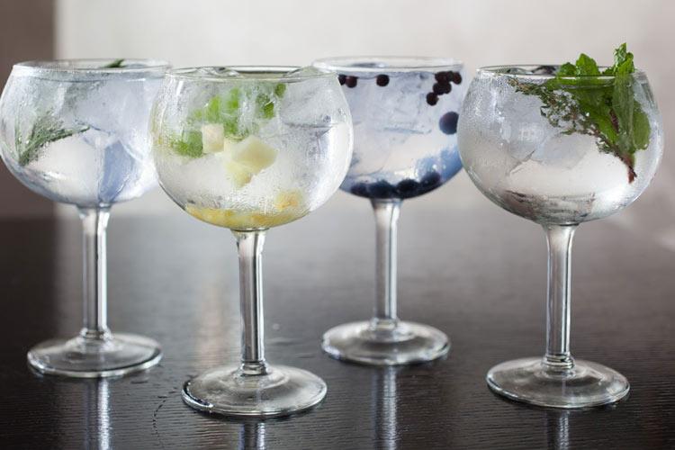 gin tonic - ¿Es el gin tonic una moda pasajera?