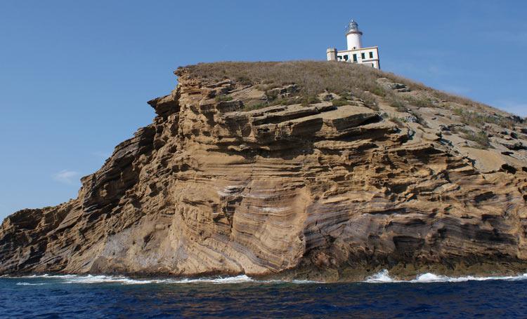 02 Islas Columbretes Castellon de la Plana España - ISLAS COLUMBRETES, LA JOYA NATURAL MARINA DE CASTELLÓN DE LA PLANA