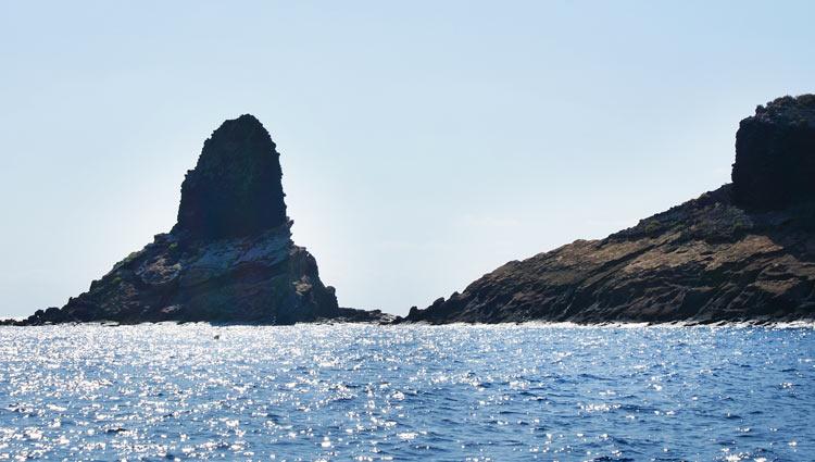 04 Islas Columbretes Castellon de la Plana España - ISLAS COLUMBRETES, LA JOYA NATURAL MARINA DE CASTELLÓN DE LA PLANA