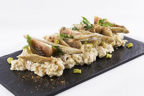 2 - Bonito, anchoa, bocarte y sardina continúan estando en su mejor momento