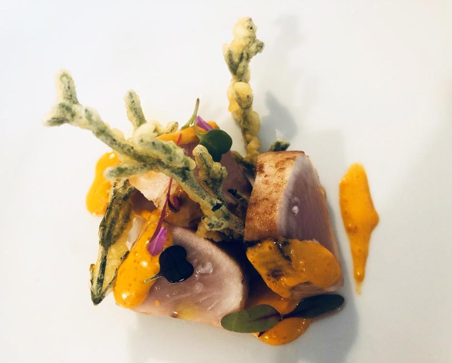 8 - Bonito, anchoa, bocarte y sardina continúan estando en su mejor momento