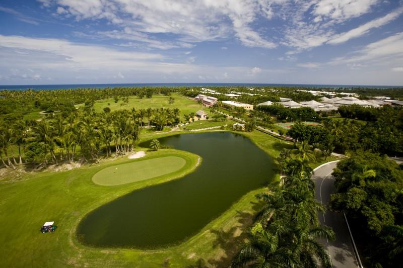 Cabeza de Toro Golf Course1 - A golpe de swing en República Dominicana