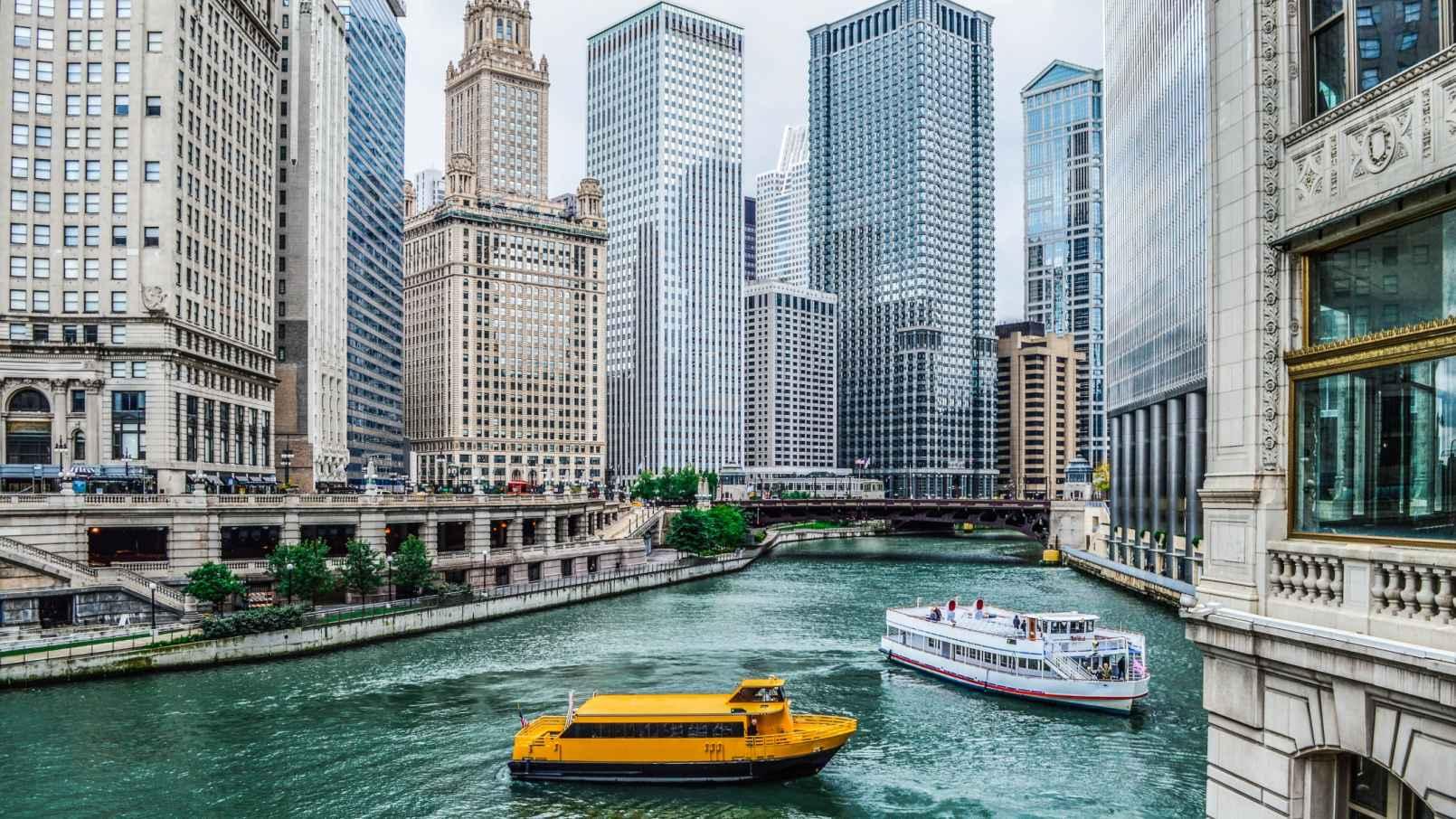"""Chicago environmental challenges - Brand USA presenta la iniciativa """"Brand USA Travel Week"""" para inspirar a viajar a los Estados Unidos desde el Reino Unido y Europa"""