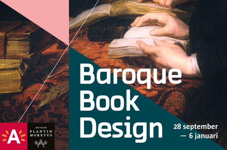 Museum Plantin Moretus DISEÑO DEL LIBRO BARROCO Belgica Flandes - Museum Plantin Moretus - DISEÑO DEL LIBRO BARROCO