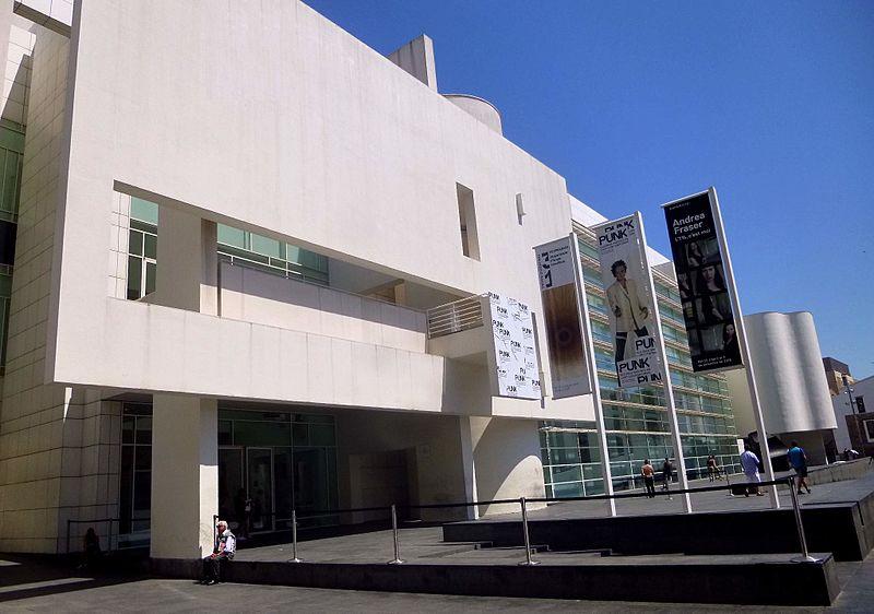 1. Museu d Art Contemporani de Barcelona MACBA credito Holidu - Los 10 museos españoles más populares de Instagram Al mal tiempo... ¡Buenos museos!