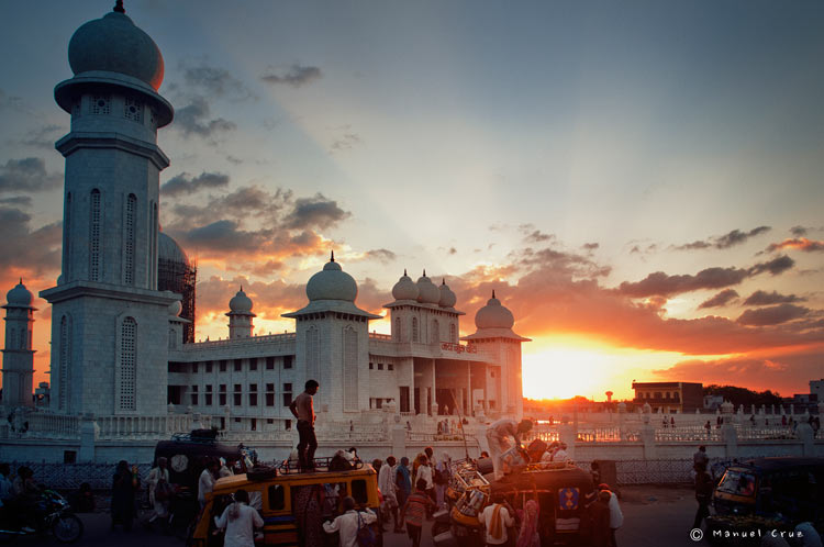 MCC6489. India un viaje de leyenda © Moisés Alonso Manuel Cruz - India, un viaje de leyenda