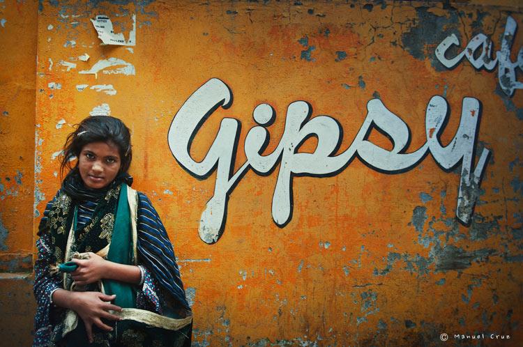 MCC India Dharamsala 0156. India un viaje de leyenda © Moisés Alonso Manuel Cruz - India, un viaje de leyenda