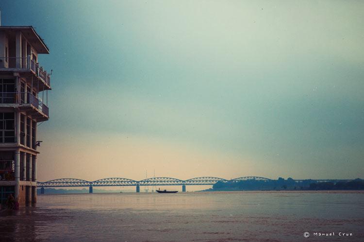 MCC India Varanasi 0110. India un viaje de leyenda © Moisés Alonso Manuel Cruz - India, un viaje de leyenda