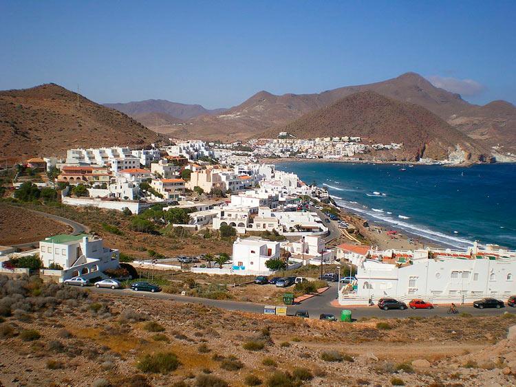 San JoseAlmeria © ANE - Almería, la próxima capital española de la gastronomía en 2019