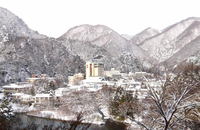 Turismo de Nikko 4 - Actividades que disfrutar en Nikko en la temporada de invierno