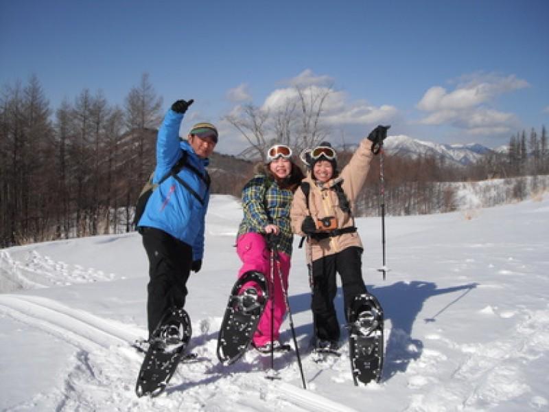 Turismo de Nikko - Actividades que disfrutar en Nikko en la temporada de invierno