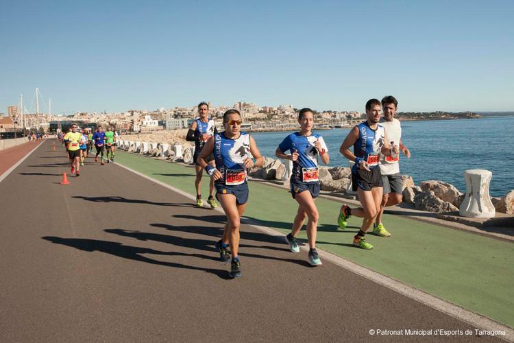 04 Media Maratón Tarragona - Tarragona pone en valor el Anillo Mediterráneo en su Media Maratón