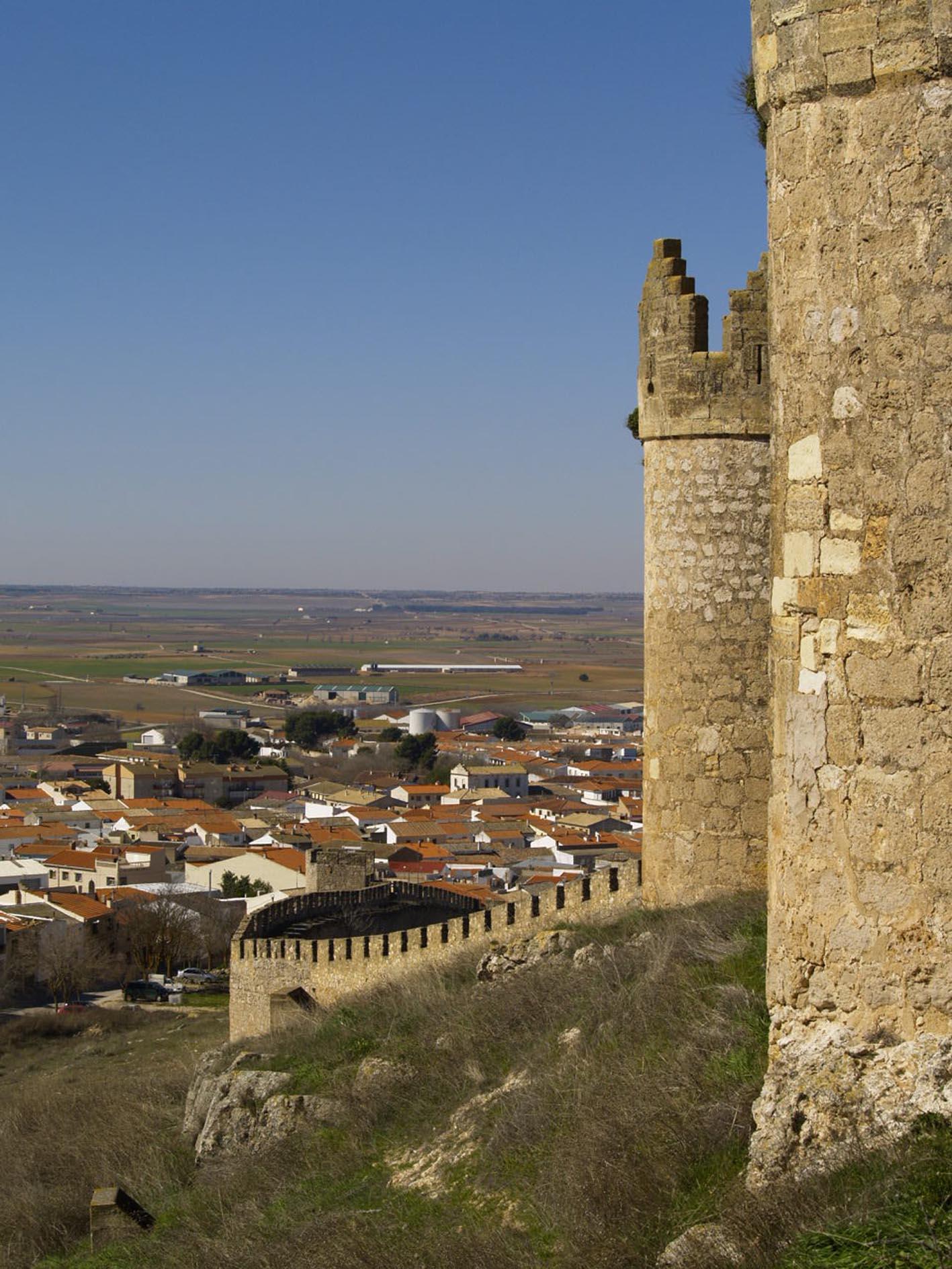 1013929 - Belmonte: de Fray Luis de León a Eugenia de Montijo, pasando por Charlton Heston y Sofía Loren