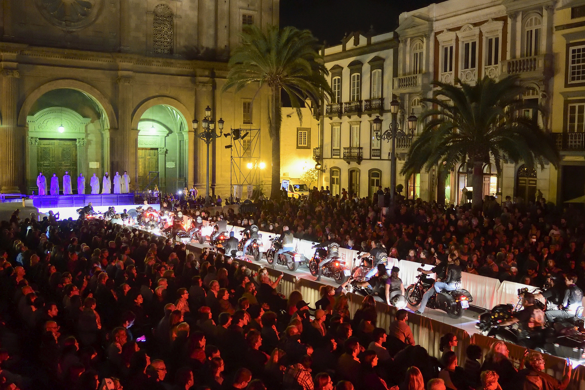 D. Juan tenorio vegueta - Cinco motivos para viajar este otoño a Las Palmas de Gran Canaria