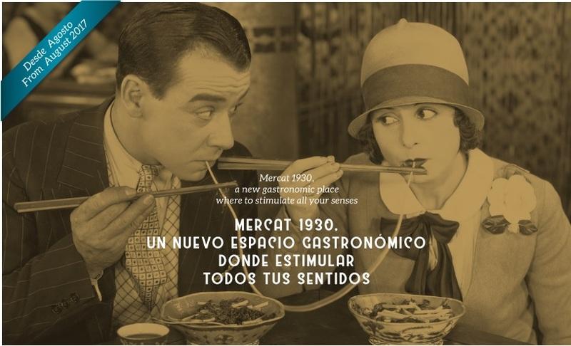 Mercat 1930 3 - Mercados de Palma: una inmersión en la auténtica capital balear