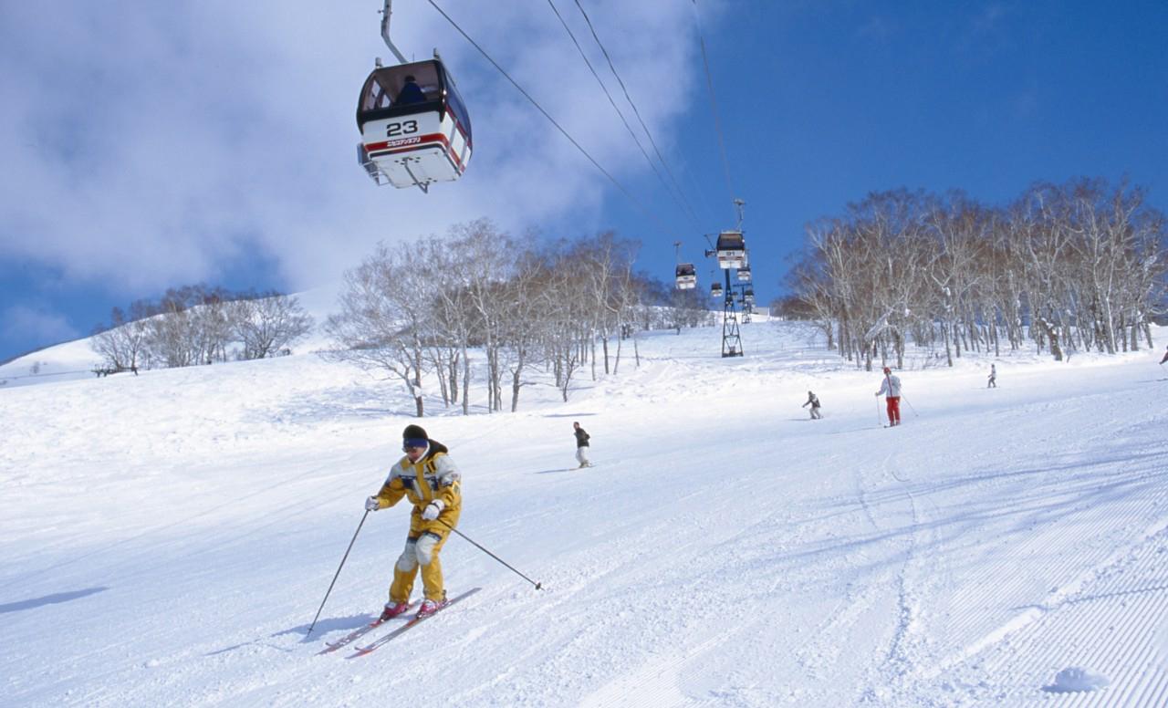 Niseko Hokkaido ©JNTO 1 - Japón inicia su temporada de esquí