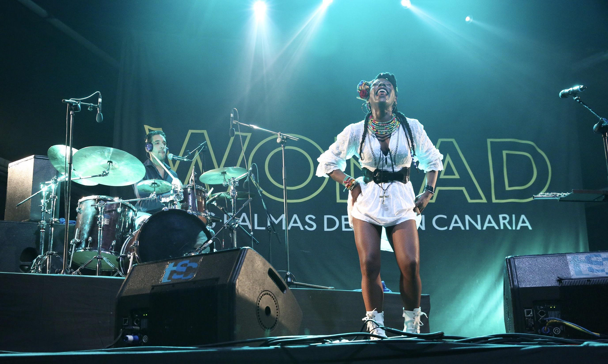 Womad LPGC - Cinco motivos para viajar este otoño a Las Palmas de Gran Canaria