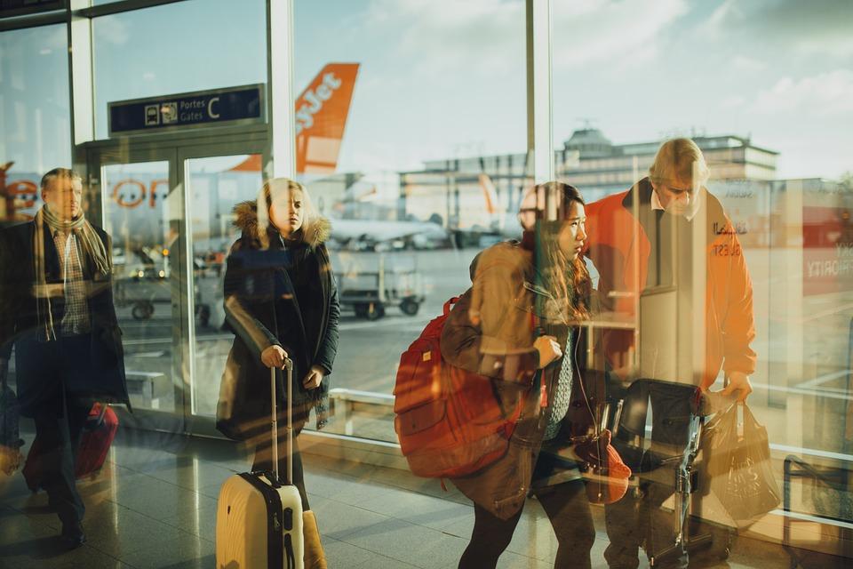 airport 731196 960 720 - Flightright aconseja a los viajeros de negocios