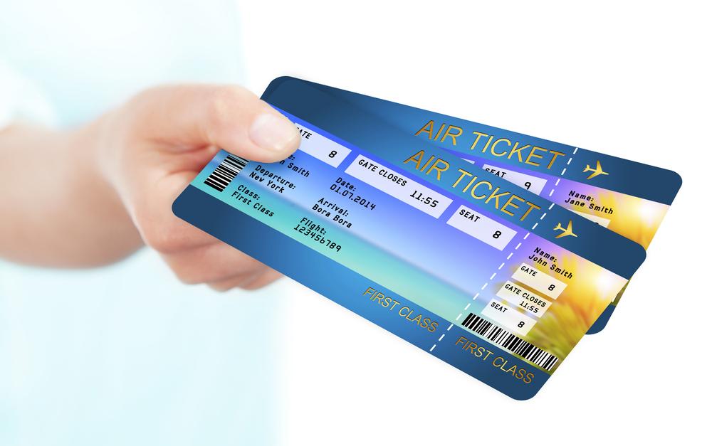 shutterstock 180489248 - Flightright alerta a los pasajeros: es necesario conservar las tarjetas de embarque
