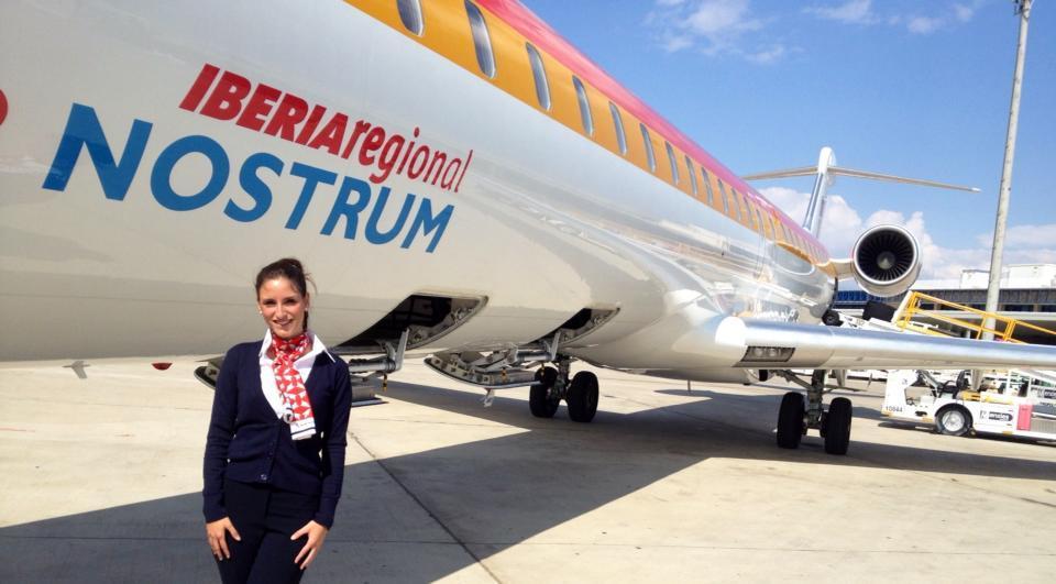 tcp airnostrum - Huelga de Air Nostrum: Flightright anima a los pasajeros afectados a reclamar su indemnización