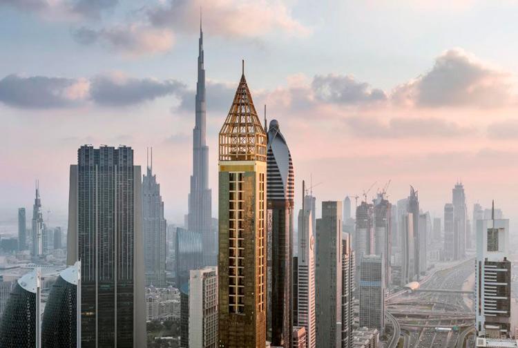1. Gevora Hotel 1 Hoteles singulares del mundo hotelscan opencomunicacion - Los hoteles más singulares del mundo