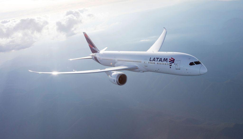 1750864 1024x585 - LATAM Airlines anuncia un nuevo vuelo directo desde Múnich a Sao Paulo a partir de junio de 2019