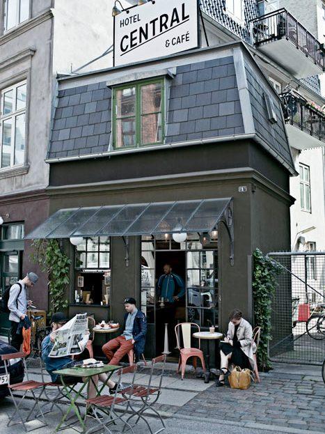 3. Hotel Central Café 3 Hoteles singulares del mundo hotelscan opencomunicacion e1543914892964 - Los hoteles más singulares del mundo