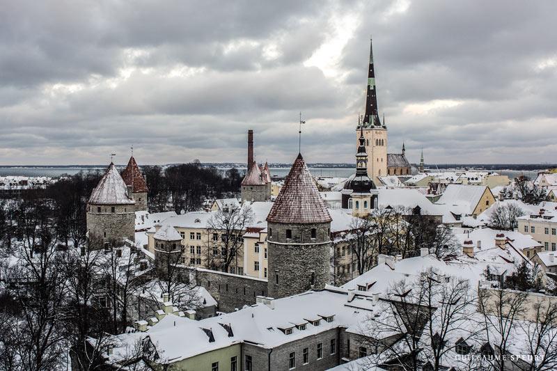 3 Tallin 5 credito Flickr GuillaumeSpeurt - Un viaje de blanco y nieve por Europa
