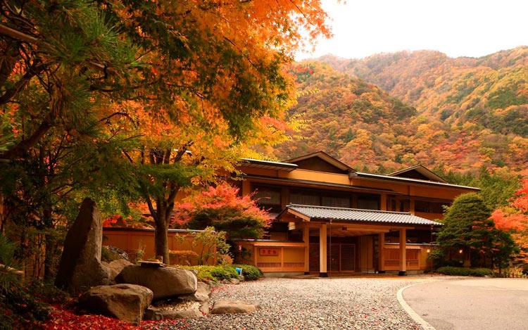 4. Nishiyama Onsen Keiunkan 1 Hoteles singulares del mundo hotelscan opencomunicacion - Los hoteles más singulares del mundo