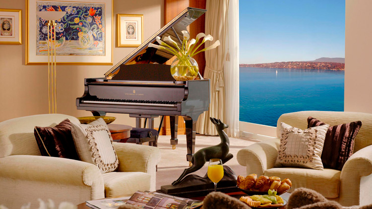 5. Hotel President Wilson 6 Hoteles singulares del mundo hotelscan opencomunicacion - Los hoteles más singulares del mundo