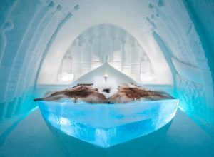 6. Ice Hotel 3 Hoteles singulares del mundo hotelscan opencomunicacion 300x220 - Revista Más Viajes
