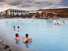 Islandia Norte baños naturales myvatni termas 260x195 - Revista Más Viajes