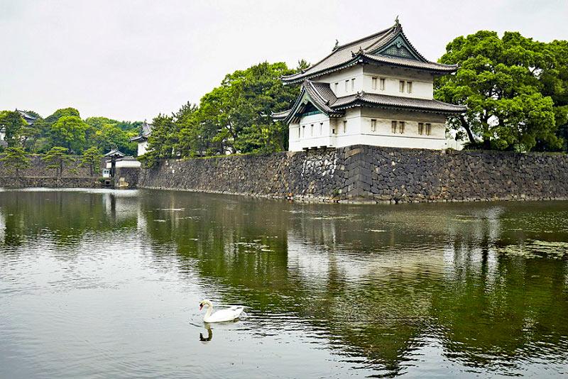 Palacio Imperial de Tokio JNTO 3  - Disfrutar del Año Nuevo en Japón como un japonés más