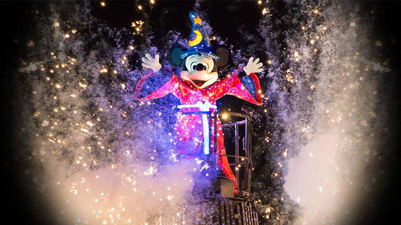 Tokio Disney Resort JNTO 1 - Disfrutar del Año Nuevo en Japón como un japonés más