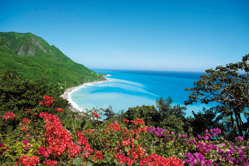 Playa San Rafael Republica Dominicana - República Dominicana, socio FITUR 2019