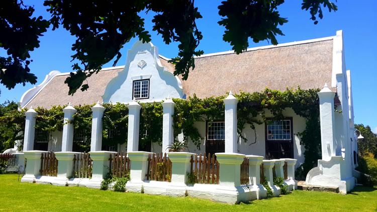 Turismo de Sudáfrica 4 - Stellenbosch Street Soirées, la mejor propuesta para escapar del invierno en Sudáfrica