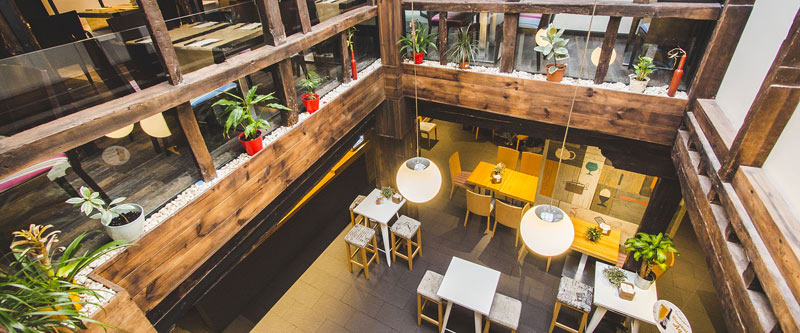 COMES Toledo2 - Las 10 mejores ciudades españolas para comer sin gluten