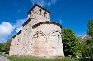 37dfd03a 4ee9 47b2 af68 06c14dd5f094 300x198 - La Bureba, un viaje al pasado a través de sus joyas románicas